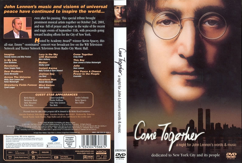 a report on john lennons life and career Bad reports show that john lennon john lennon's teacher said that his school report was pete shotton, who wrote a book, john lennon: in my life and.