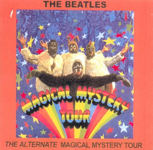 the beatles the alternate magical mystery tour cd. Black Bedroom Furniture Sets. Home Design Ideas