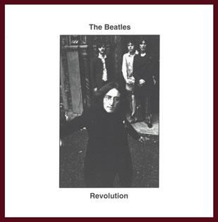 the beatles revolution cd r. Black Bedroom Furniture Sets. Home Design Ideas